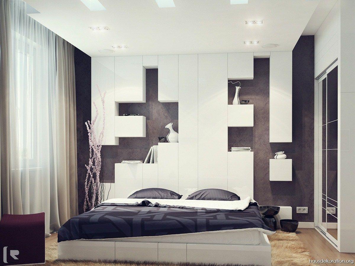 moderne schlafzimmer ? marikana.info - Moderne Schlafzimmer Weis
