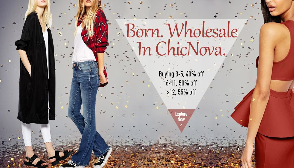 chicnova fashion clothing super cheap website