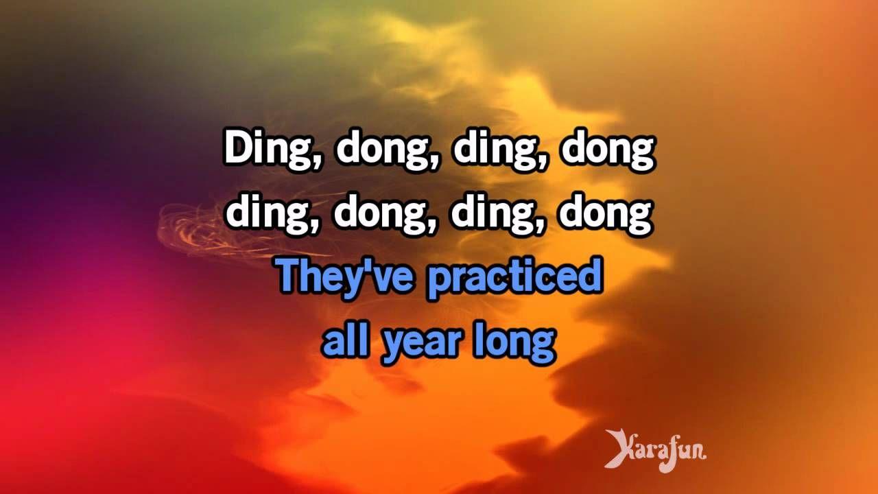 karaoke wonderful christmas time paul mccartney - Simply Having A Wonderful Christmas Time Lyrics