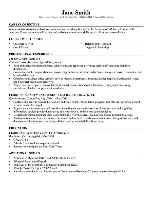 Resume Templates  Google Search  Heraldry Research