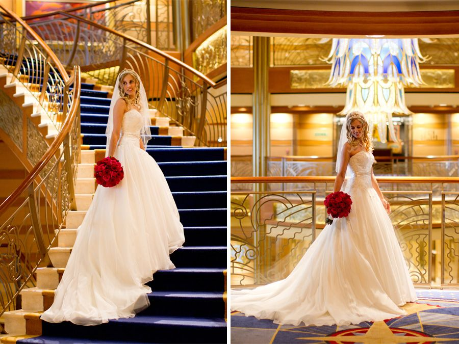 Disney Wedding Photography Photographers Dream In Orlando Overseas Castaway Cay Photos