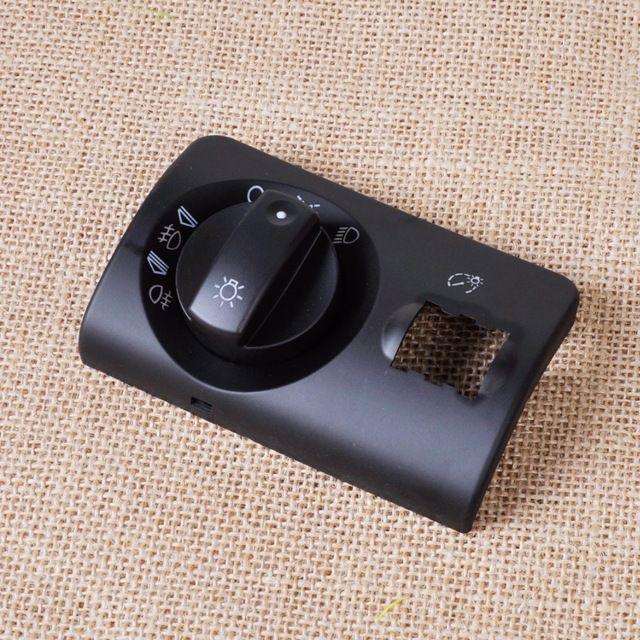DWCX Headlight Fog Lamp Control Switch Repair Kit Cover