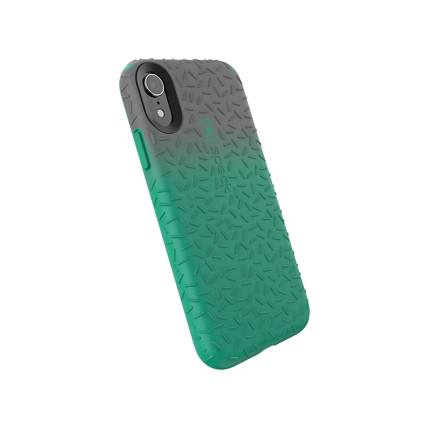Candyshell fit textured iphone xr casescandyshell fit