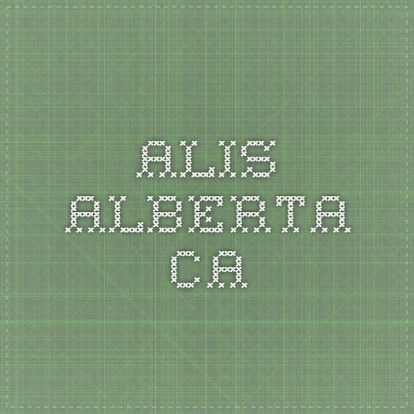 alis.alberta.ca