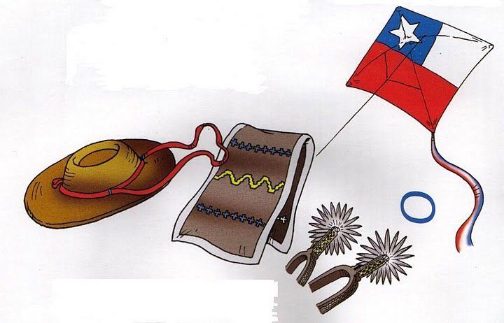 Fiestas patrias chile buscar con google fiestas for Diario mural fiestas patrias chile