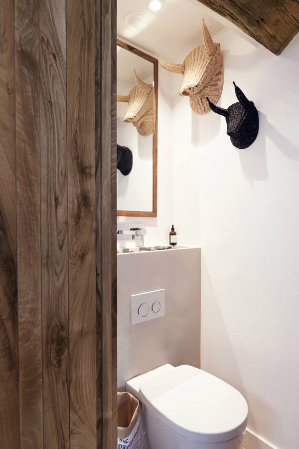 Interiordesign bmj | Badkamer / Bath room | Pinterest - Decoratie ...