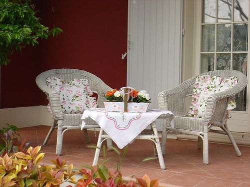 shabby chic wicker garden furniture shabby chic furniture500 x 375 119kb farm3 - Garden Furniture Shabby Chic