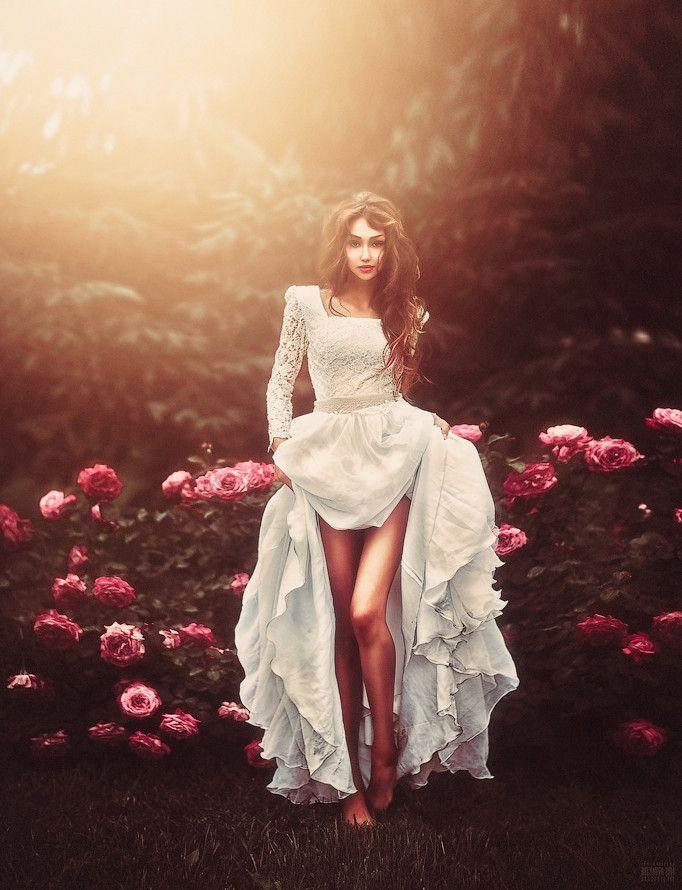 Photographer Svetlana Belyaeva