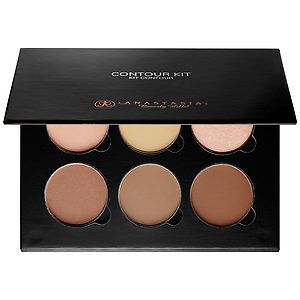 Anastasia Contour Kit Light i gruppen Makeup & smink / Ansiktsprodukter / Puder hos Bangerhead (B004494)