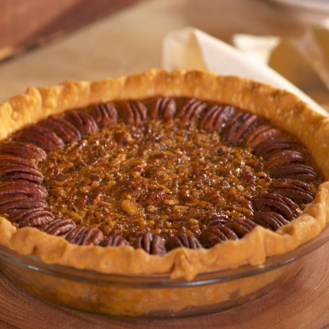 Pecan Pie Recipe Food network recipes, Pecan pie