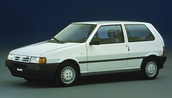 Information On The Fiat Uno Elba Mille Duna And More Fiat Uno Fiat Fiat Cars