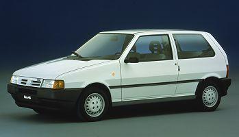 Fiat Uno 45 1989 Autos Coches