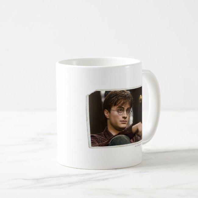 Harry Potter 17 Coffee Mug | Zazzle.com #disneycoffeemugs