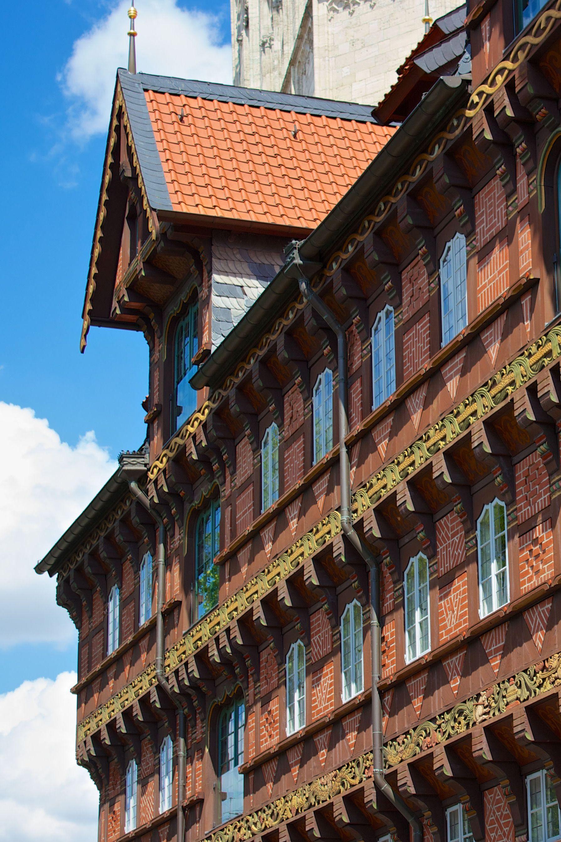 20 Braunschweiger Fachwerk Ideen   magniviertel, fachwerkbau, fachwerk