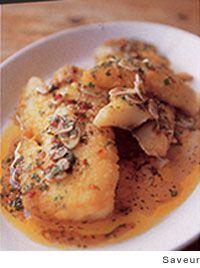 Easy portuguese cod fish recipes