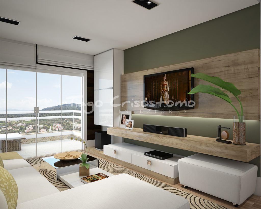 Tiago crisostomo design sala de tv sala pinterest tvs room
