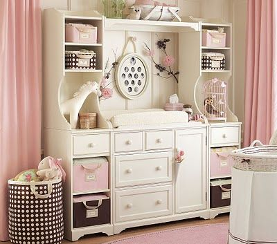 Pottery Barn For Baby Great For Teen Interior Design