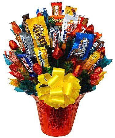 Pin By Best Chocolate Shop On Chocolate Pinterest Candy Bouquet