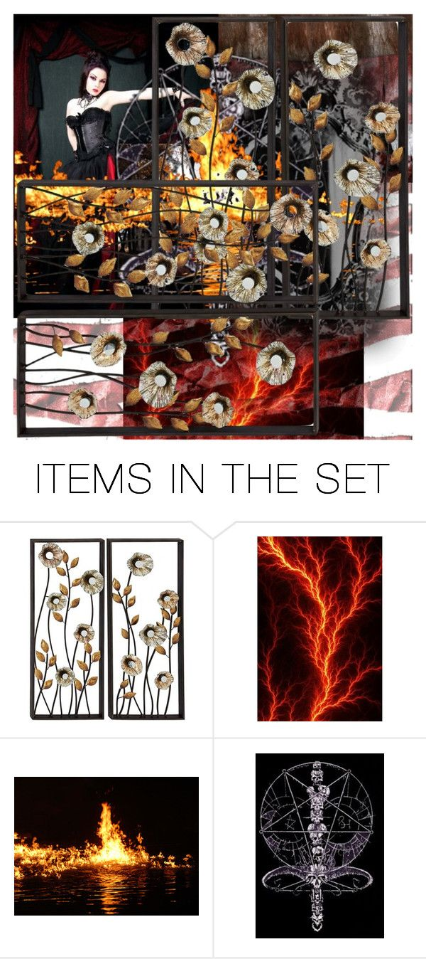 """""""Untitled #1203"""" by darkenedseptember ❤ liked on Polyvore featuring art"""