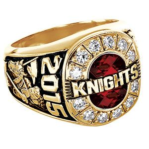 76c89be3de152 Custom personalized class rings from #Jostens Achiever Collection ...