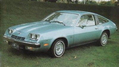 the 1976 chevrolet monza 2+2  ahh my first car with the 262ci v8