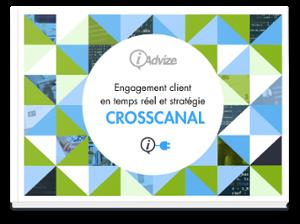 Optimiser sa stratégie crosscanal : découvrez le guide dédié au déploiement de votre stratégie d'engagement client crosscanal