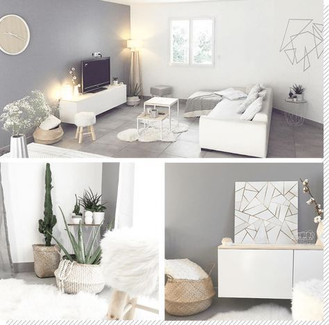 Salon scandinave : Top 10 Instagram