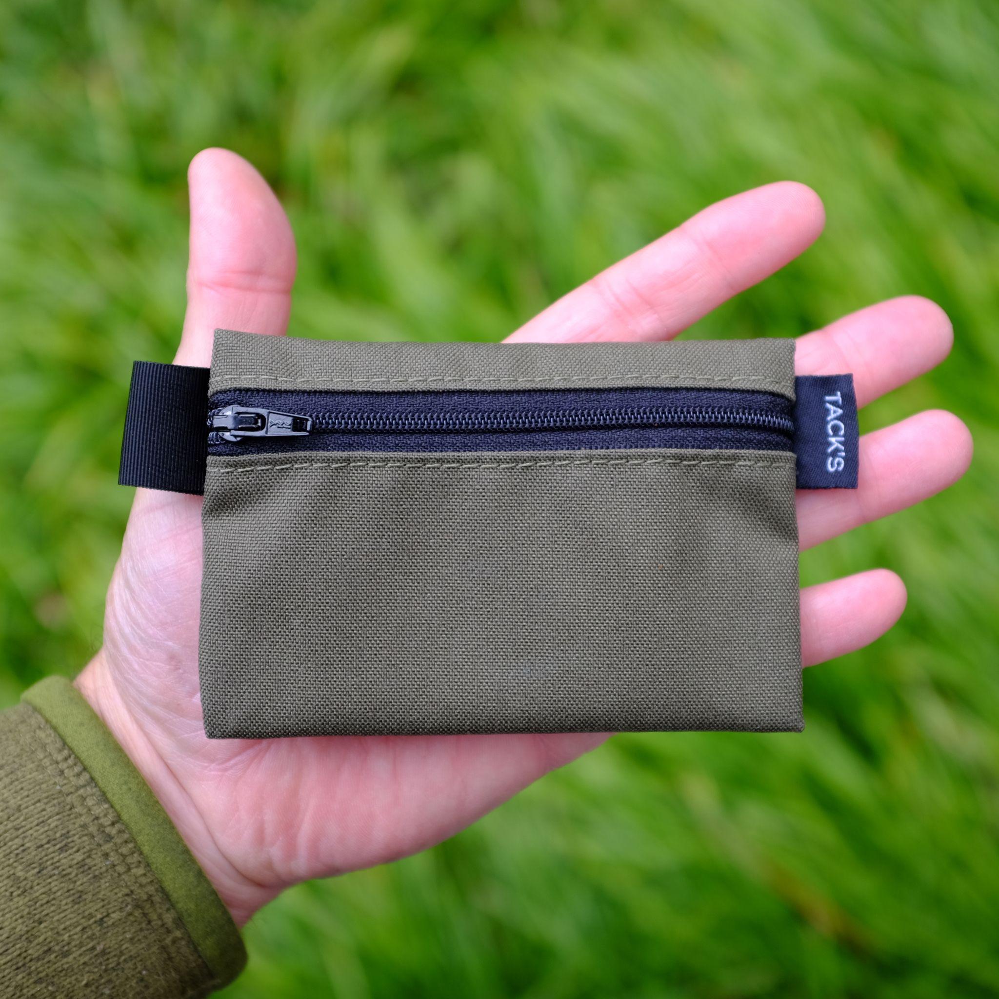 EDC Pocket pouch Bear Pattern