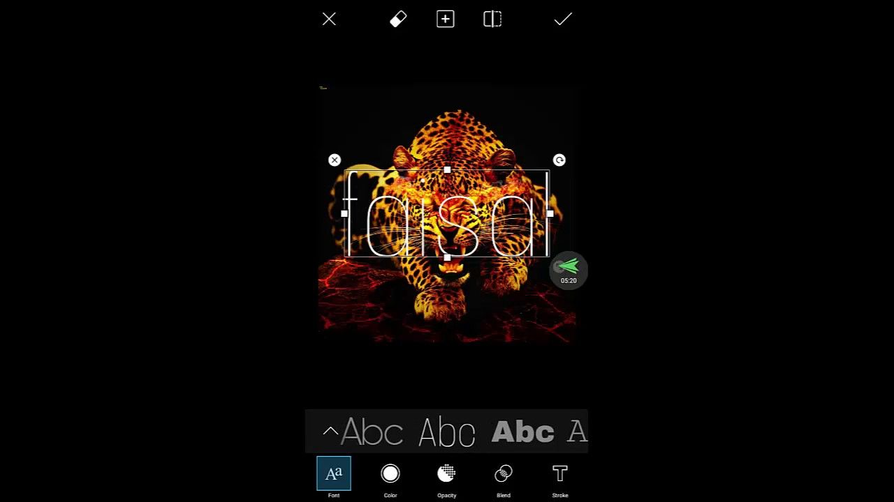 How To Make YouTube Thumbnails on Android Mobile for Urdu