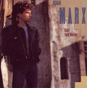 Right Here Waiting Richard Marx Right Here Waiting Piano Sheet Music Free
