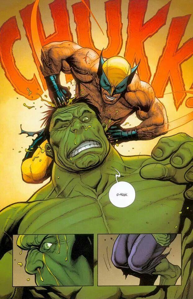 Pin by franco villa on comics illustrations cgi art - Wolverine cgi ...