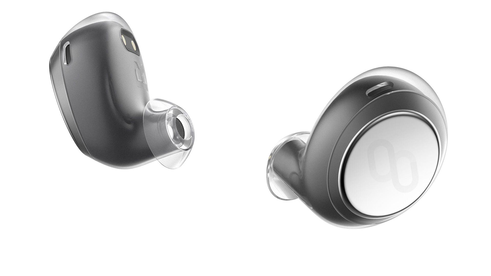 Mymanu true wireless earphones wireless earbuds with