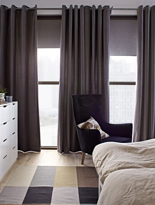 whether you 39 d like to rise and shine with the sun or. Black Bedroom Furniture Sets. Home Design Ideas