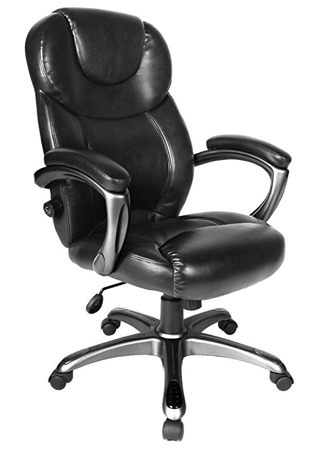 comfort products 60 582105 granton leather executive chair on best office colors for productivity id=87007