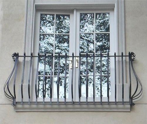 9 patio door barrier railing ideas