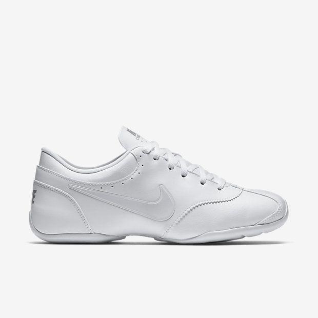 Nike Cheer Unite White/Matte Silver/White Fashion Brands
