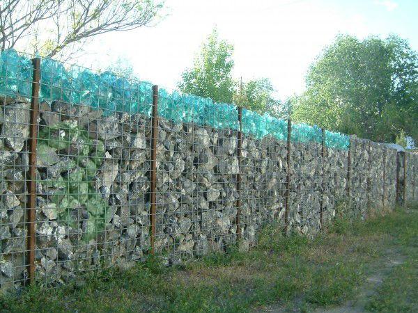 Natural Clear Color Green Slag Glass Rock For Garden