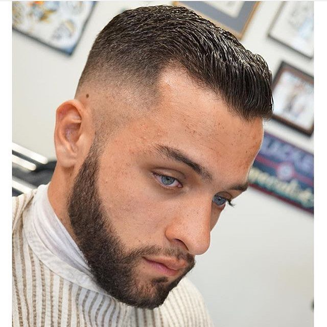 awesome 25 Exquisite Flat Top Haircut Designs - New Style In 2016 Check more at http://machohairstyles.com/best-flat-top-haircut/