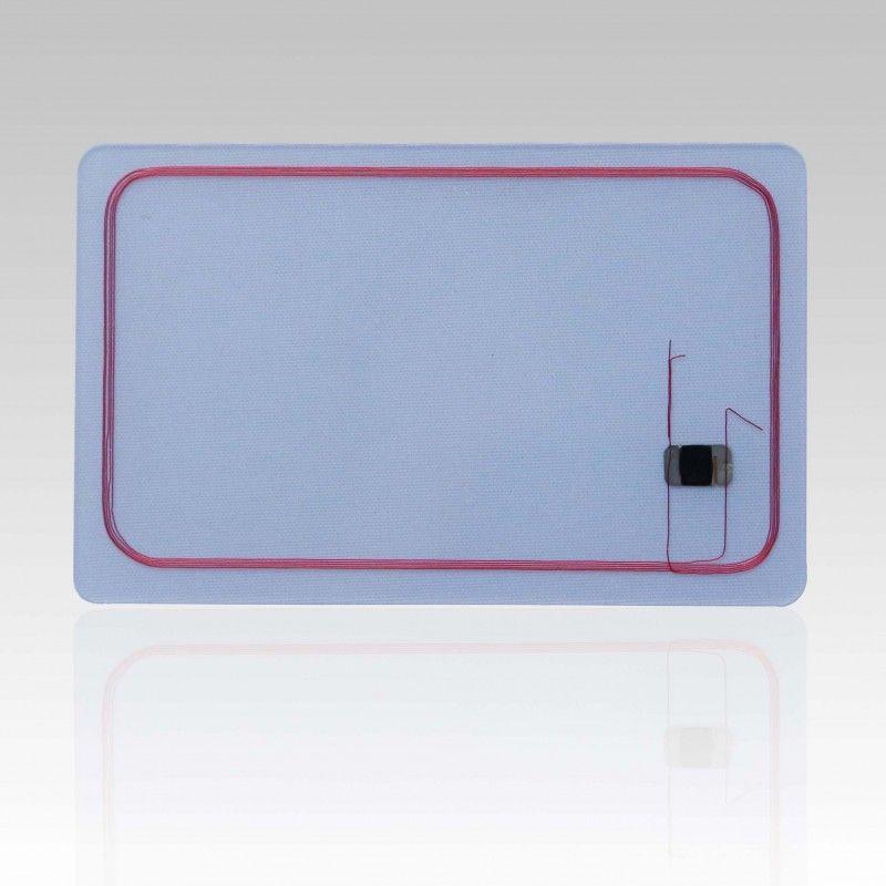 EM4305 크리스탈 칩 카드 RFID 최상의 서비스를 제공 무결성 권위있는 공장에서입니다.