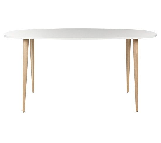 Table Ovale Oslo 75397 4949 Tables But Table Folding Table Home Decor