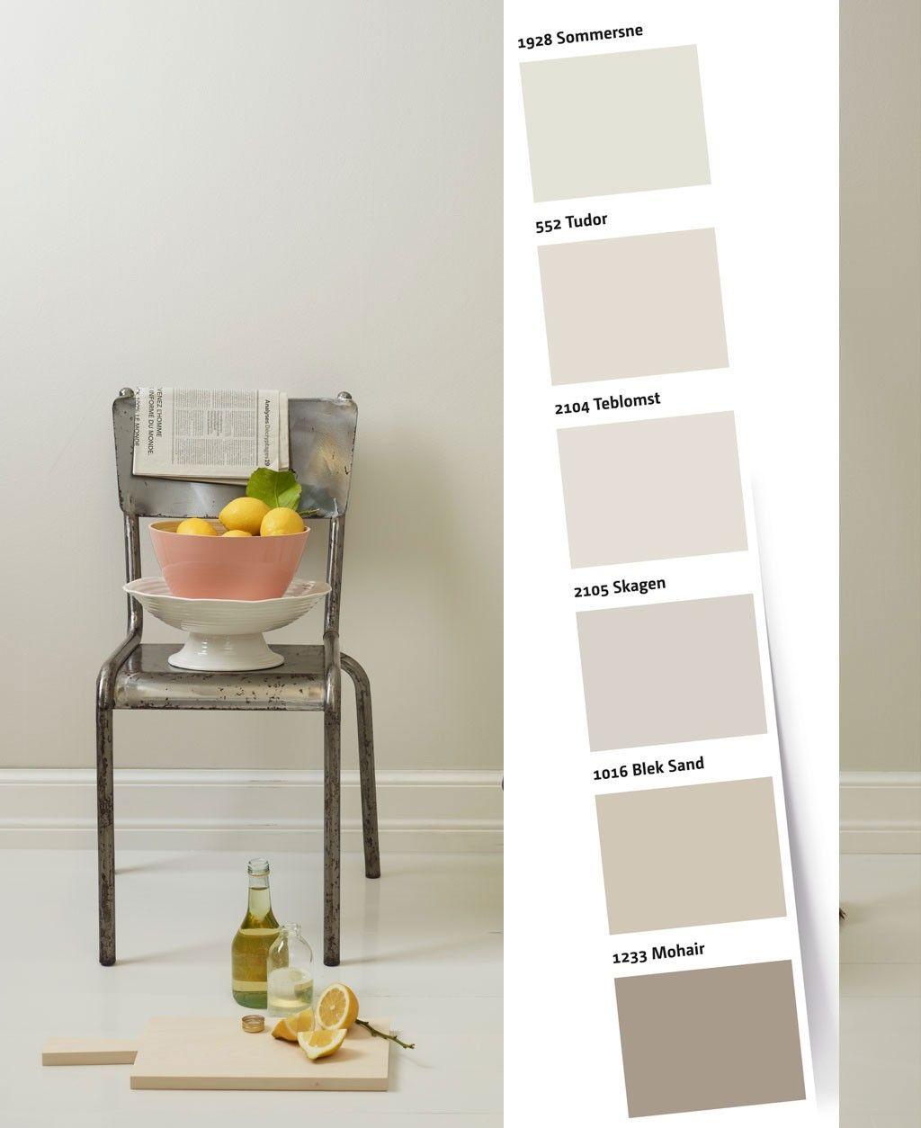 Jotun Interior Paint Color Chart Pdf: Image Result For Klassisk Hvit Jotun
