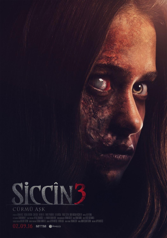 Return to the main poster page for Siccin 3: Cürmü Aşk | horror