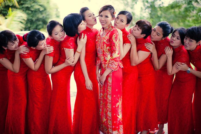 Photo By Dennis Yap Photography Theweddingnotebook