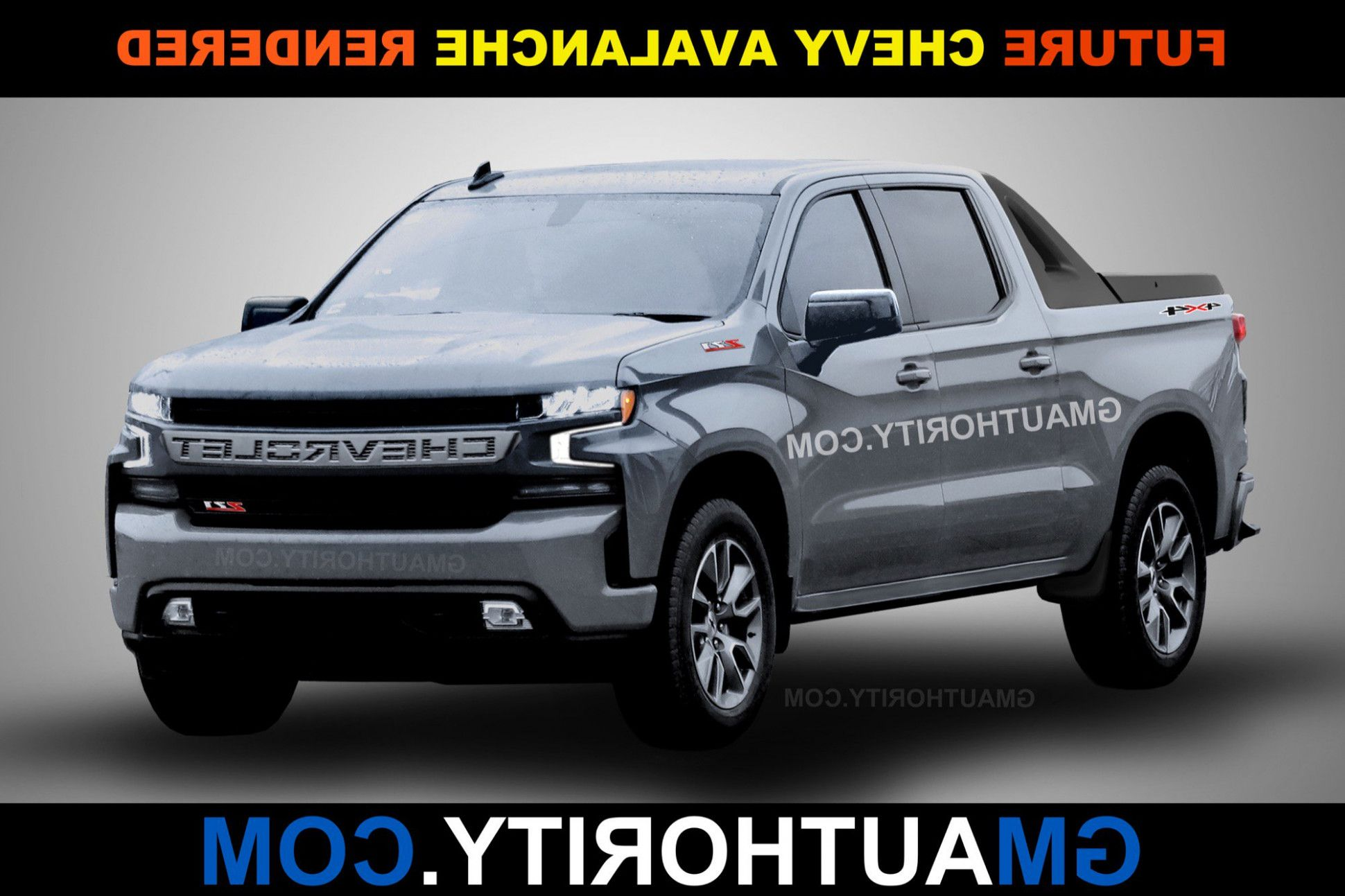 Seven Common Myths About 2020 Chevrolet Avalanche Chevrolet Chevy Avalanche For Sale Common Myths