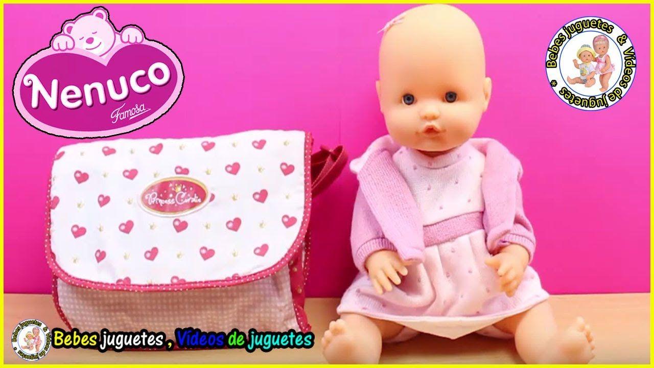 Bolso cambiador o pa alera con 30 accesorios para la mu eca beb la beb bolso cambiador o - Cambiador de bb ...
