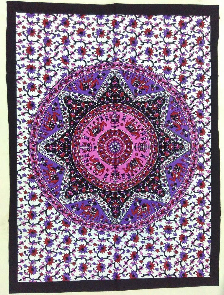 New Handmade Tapestry Wall Hangings