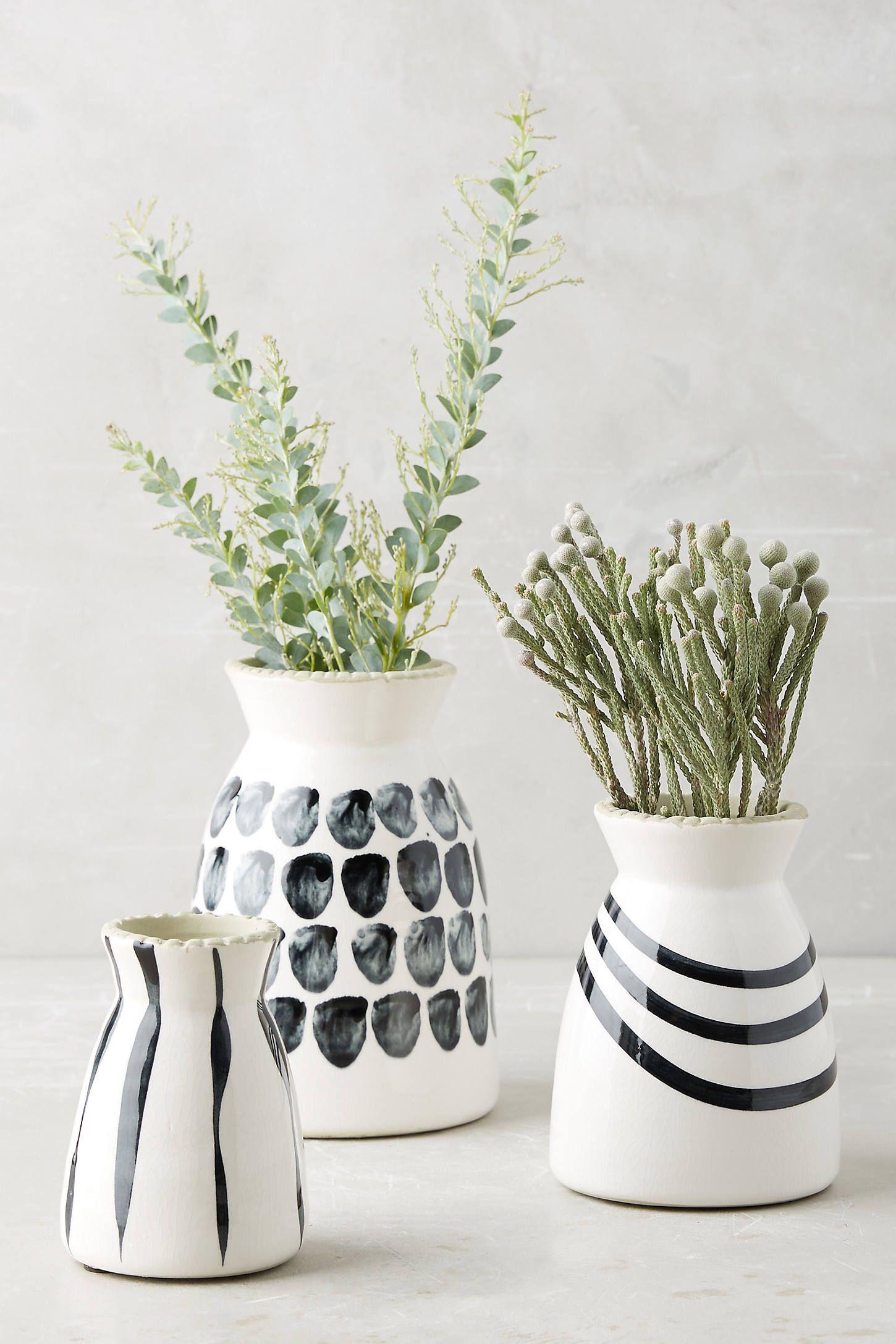 Kupia Handpainted Vase Set Kupia Handpainted Vase