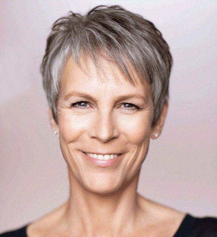 Idée coiffure femme 50 ans coupes de cheveux inspirées
