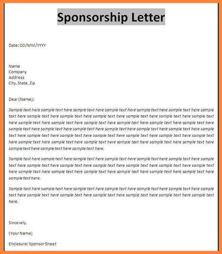 Related image event planning business pinterest proposal writing a sponsorship proposal letter sponsorship proposal template doc 600700 sample of sponsorship spiritdancerdesigns Images