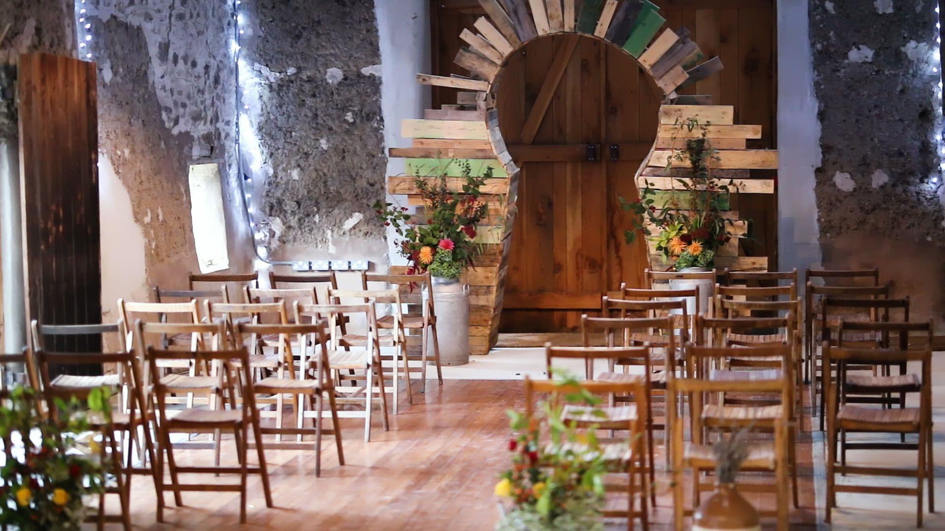 Wedding Venue - Ashridge Great Barn | WeddingVenueOffers ...